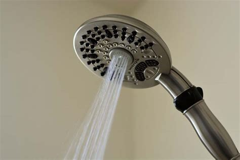 Waterpik Shower by Waterpik Shower 4 Growing Up Gabel