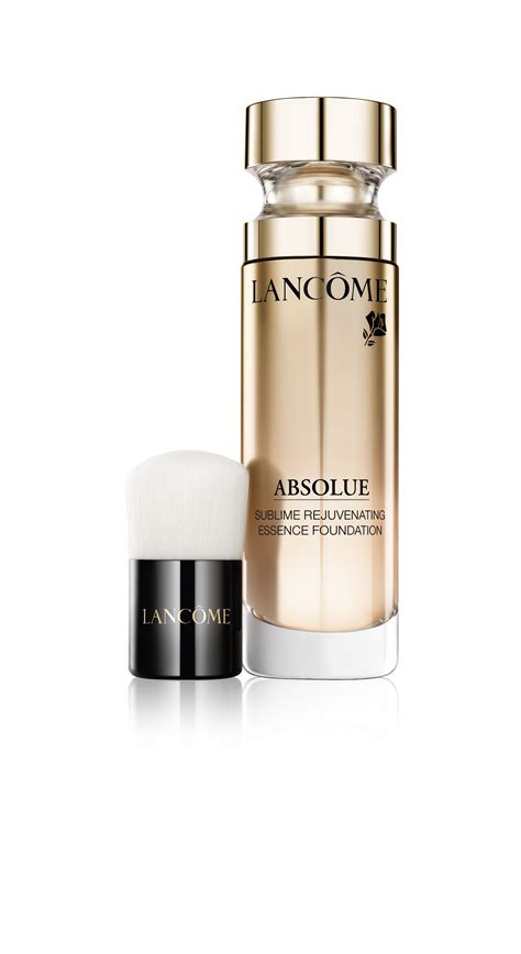 Lancome Absolue news new launches from the lanc 244 me absolue