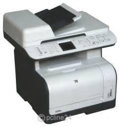 hp color laserjet mfp hp color laserjet cm1312nfi mfp fax farb kopierer drucker