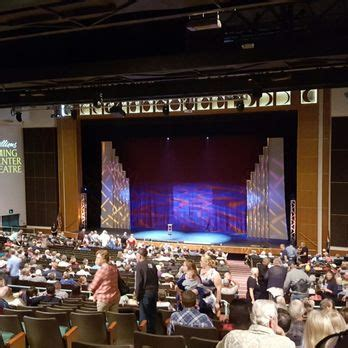 andy williams theatre branson seating chart andy williams moon river theatre 15 photos 38 reviews