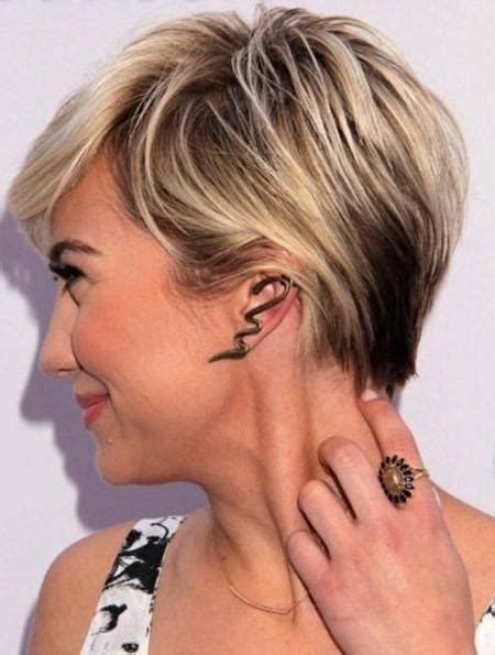 blonde hairstyles pinterest 2018 latest short blonde styles