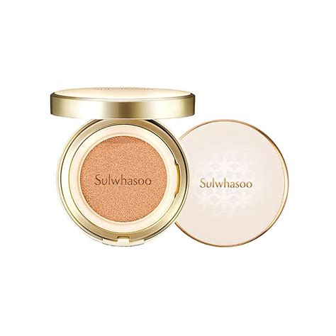 review produk sulwhasoo  bagus  indonesia