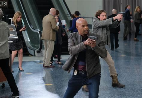 Lethal Weapon lethal weapon tv show on fox season 2 canceled tv shows