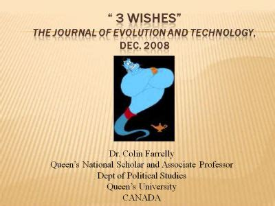 3 Wishes Essay by Essay About 3 Wishes