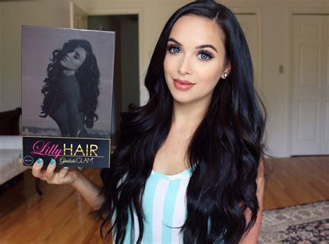 kylie jenner hair extensions review kylie hair kouture review kylie hair kouture by bellami