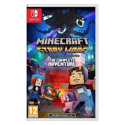home design story jeux minecraft story mode switch jeux nintendo switch