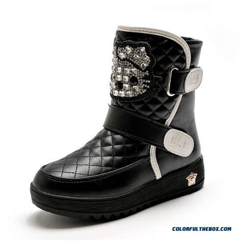 cheap half boots snow boots shoes big