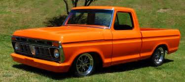 1976 Ford Truck 1976 Ford F100 Truck 2016 National Rod