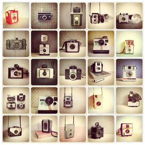 camera collection wallpaper vintage is the new modern monique smiles photos
