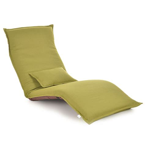 floor lounger sofa japanese chaise lounge chair living room furniture floor