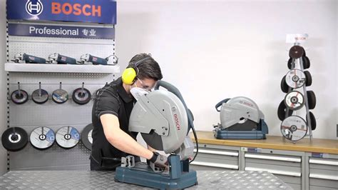 Cut Bosch Gco 2000 14 0 bosch power tools metal cut saw gco 14 24
