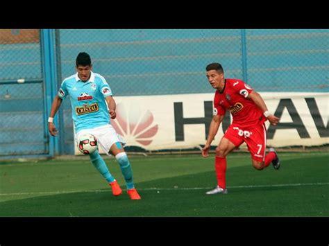 Resumen U Vs Aurich by Sporting Cristal Vs Juan Aurich Resultado Resumen E
