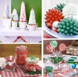 Christmas table decorating ideas modern world furnishing designer