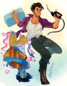 by kevin wada kitty pryde kevin wada on pinterest kevin o leary catwoman and