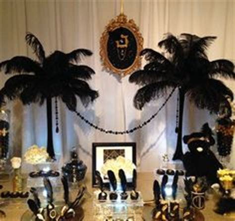 Great Gatsby Baby Shower by 1000 Images About Theme Harlem Knights Great