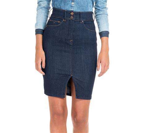 imagenes modelos de falda jean faldas 161 tendencias para esta primavera 2017 moda diez