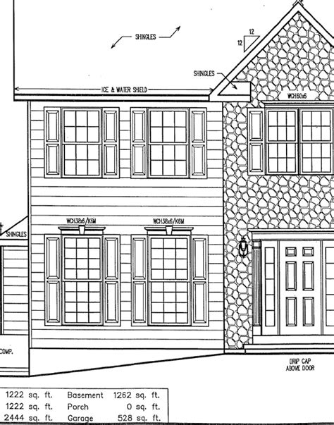 calculating house square footage calculating square footage of a house