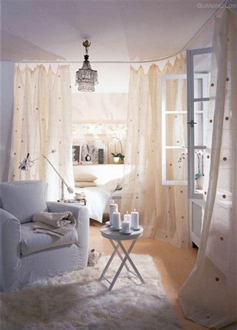 Curtains For Studio Apartments Ideas Ideas Para Separar Ambientes En Apartamentos Peque 241 Os Decoraci 243 N De Interiores Y Exteriores