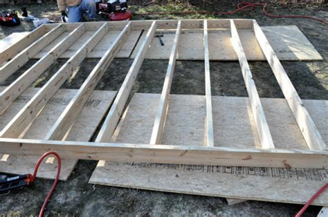 Plywood For Shed Floor by Trendybackuper