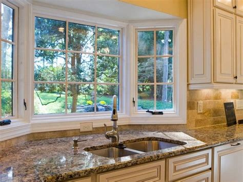 kitchen bay window seating ideas best 25 kitchen bay windows ideas on bay