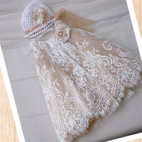 baby in a dress 17 best ideas about baptism dress baby on