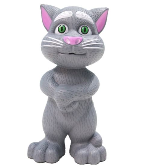 Talking Tom Robot cy interactive talking tom cat buy cy interactive