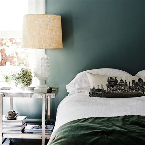 Green Bedroom Paint Ideas how to decorate with green the most peaceful of colours