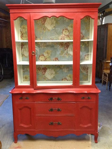 best 25 china cabinet painted ideas on china
