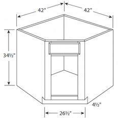 kitchen corner wall cabinet dimensions standard dimensions of 36 corner sink base cabinet kitchen