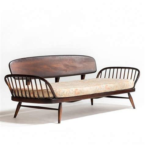 ercol studio sofa studio couch sofa by lucian randolph ercolani for ercol