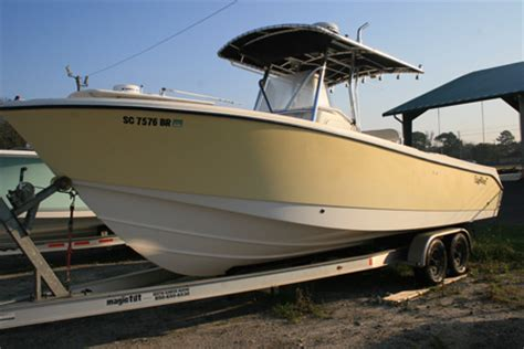 authorized dealers affiliations northcoast boats 2004 edgewater 265 center console the hull boating and fishing forum