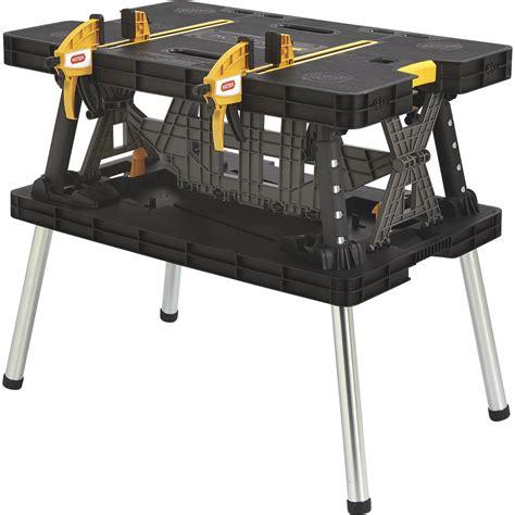 keter folding work table www kotulas com free shipping