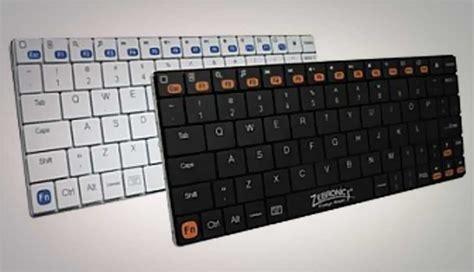 Mini Keyboard Slim Havit Kb329 zebronics launches tabmate ultra portable bluetooth