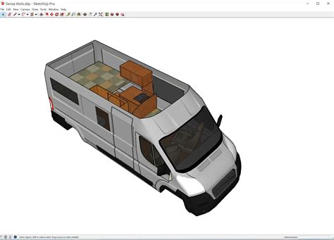 Sprinter Floor Plans by Choosing A Floor Plan Build A Green Rv