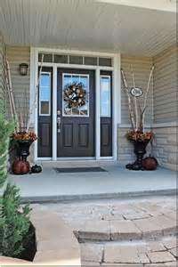 front door colors for brown house we painted our front door sherwin williams weathervane a