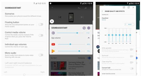 galaxy s8 das kann samsungs neues top smartphone kommt mit android 7 digital krone at samsung soundassistant app launched brings more audio controls to galaxy smartphones fbappsworld