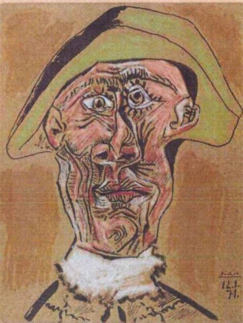 pablo picasso paintings history pablo picasso t 234 te d arlequin abc news australian