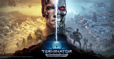Kaos Terminator Genisys 18 plarium brings skynet upon us with terminator genisys mobile gamesbeat