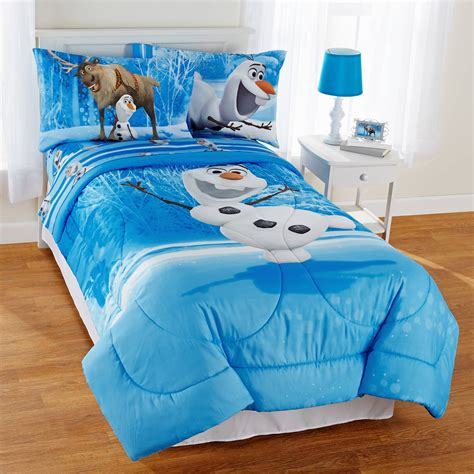 frozen bedding full frozen full bed sheets bedding sets collections