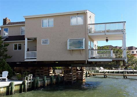 Lbi House Long Beach Island House Raise Jersey Shore Ocean