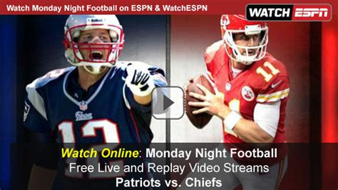 watch live football online for free download free watch nfl games live on espn software