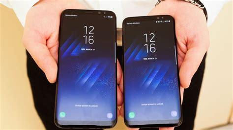 Hp Samsung Android One ulasan spesifikasi dan harga hp android samsung galaxy s8