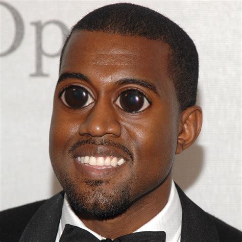 Big Eye with big celebswbigeyes
