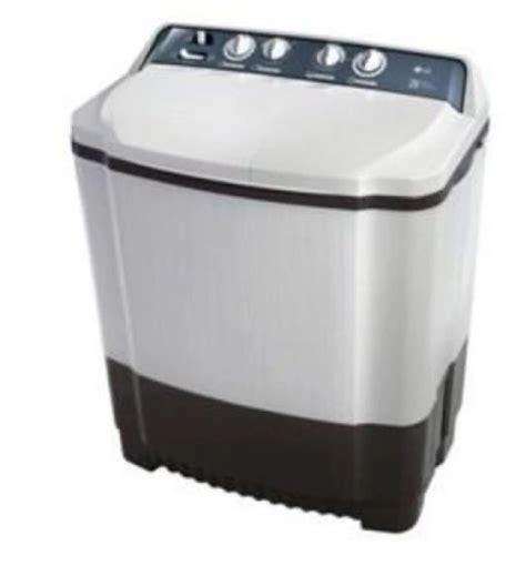Mesin Cuci Lg Bebas harga promo mesin cuci lg 2 tabung murah 2018 harga electronic