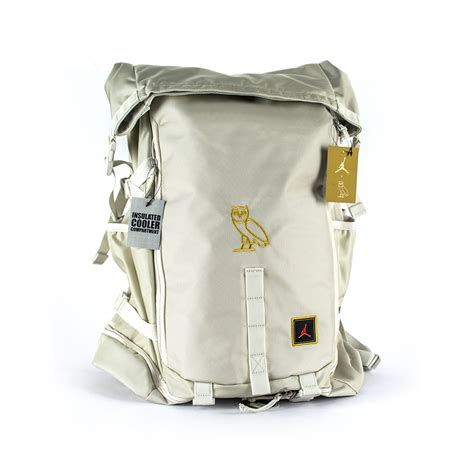 air ovo top loader backpack black gold ba8068