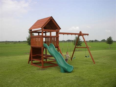 do it yourself swing set 1000 ideas about swing set plans on pinterest swing