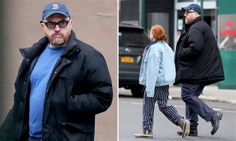 louis ck boat daily news louis c k spotted in nyc after sexual misconduct claims