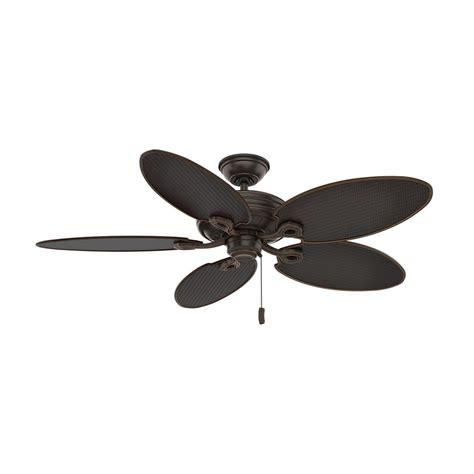 casablanca dc motor ceiling fans casablanca stealth dc 54 in indoor brushed nickel led