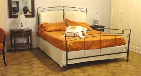 letto in ferro battuto bontempi bontempi casa letto versilia scontato 50 letti a