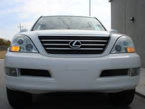 2004 lexus gx 470 for sale in chattanooga tn